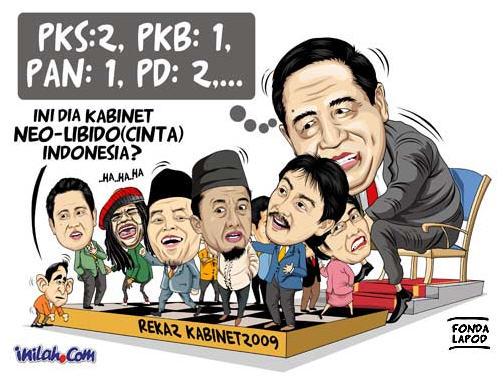 kabinet neo-libido sby
